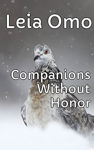 companions-without-honor-english-edition