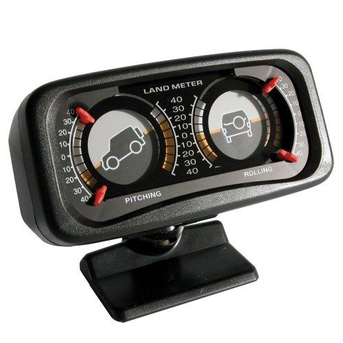 Preisvergleich Produktbild CG Car Professional 1078140 Neigungsanzeige-Gerät 12 V