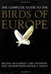 The Complete Guide to the Birds of Europe by Lars Svensson (2002-01-15)