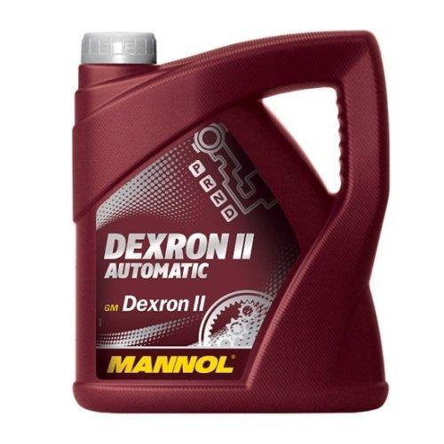 MANNOL Dexron II Automatic , 4 Liter