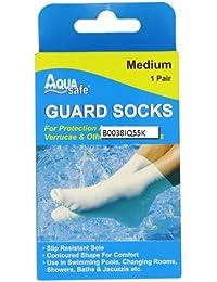 Aqua Rapid grande Guard calcetines