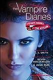 The Asylum: 5/6 (Vampire Diaries: Stefan's Diaries)