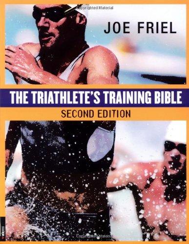Triathletes Training Bible por Joe Friel