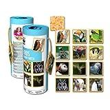 Merchant Ambassador WWF Memory Vögel (24 Holzteile)