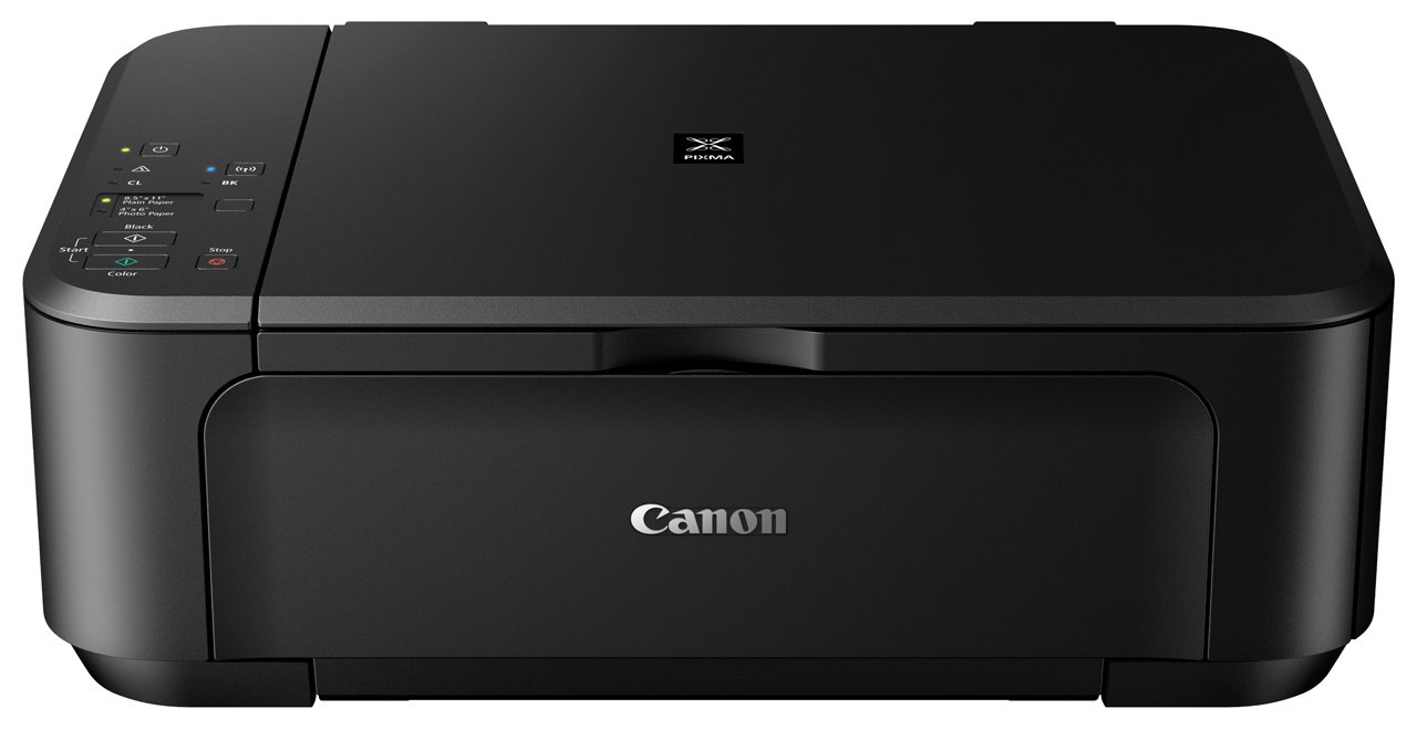 canon pixma mg3650 printer copy scan all in one usb inks mg3550 pg 540 cl 541 uk ebay. Black Bedroom Furniture Sets. Home Design Ideas