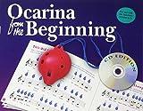 Ocarina From The Beginning -CD Edition-: Noten, Lehrmaterial, Bundle, CD für Okarina