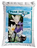 FISH POND SOIL 20L AQUATIC COMPOST PLANT FLOATING PLANTER BASKET MARGINAL LILLY