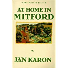 At Home in Mitford by Jan Karon (1994-07-01)