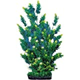Pet Essentials Sydeco 48 cm GIANT aquaplant Tank Ornament [e98474] [Neoteriker Edition]