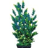 Pet Essentials Sydeco 48cm GIANT aquaplant Tank Ornament [e98474] [Neoteriker Edition]