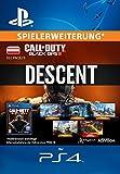 Call of Duty: Black Ops III - Descent DLC [Erweiterung] [PSN Code für österreichisches Konto]