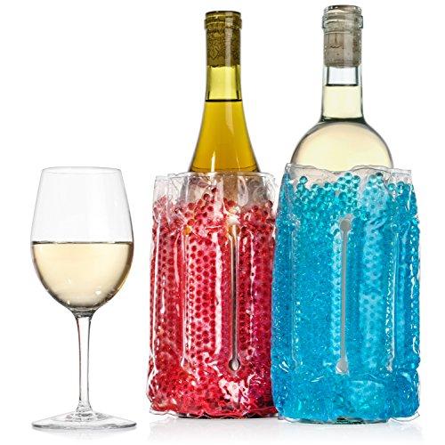 Kühltasche für Wein und Getränke, ideal für Partys, Cookouts, Picknicks, Bootfahren, Tailgating und Lebensmittel- und Getränketransport, Typhon East
