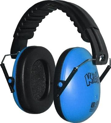 Edz Kidz Ear Defenders