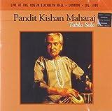 #2: Pt. Kishan Maharaj - Tabla Solo