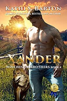 Xander: Winchester Brothers—Erotic Paranormal Wolf Shifter Romance by [Barton, Kathi S.]