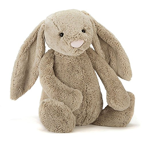Image of Jellycat Bashful Bunny Small Size