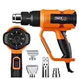 Best Hot Air Guns - Tacklife HGP73AC Heat gun 220~240V 50Hz 2000W Adjustable Temperature Review