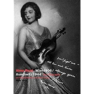 Alma Rose Wien 1906 - Auschwitz 1944