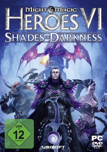 Might + Magic: Heroes 6 - Shades of Darkness