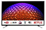 SHARP Full HD LED Smart TV, 139 cm (55 Zoll), LC-55CFG6022E, Anthrazit/Schwarz