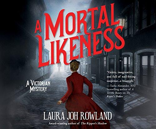 A Mortal Likeness: A Victorian Mystery -