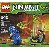 LEGO 30085 Ninjago - Snake Attack