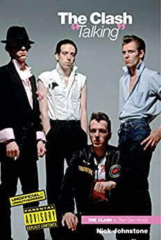The Clash: 'Talking' par [Johnstone, Nick]