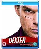 Dexter - Season 7 [Blu-ray] [UK Import]