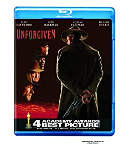 Unforgiven [Blu-ray] [Import anglais]