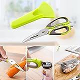 VelVeeta Mighty Shears Scissors 10-in-1 ...