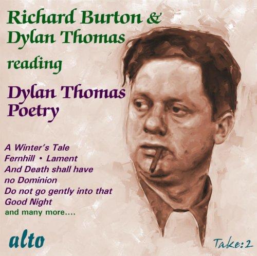 Dylan Thomas and Richard Burto...