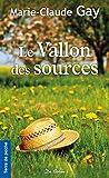 """Afficher """"Le Vallon des sources"""""""