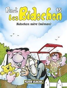 """Afficher """"Les Bidochon. n° 15 Bidochon mère (môman)"""""""