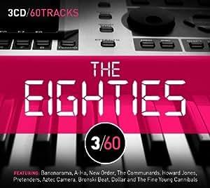 3/60 - The Eighties