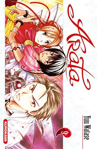 Arata Vol.9