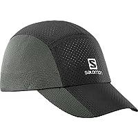 Salomon Unisexe Casquette en Maille, Imperméable, XT COMPACT CAP, Taille Unique Ajustable