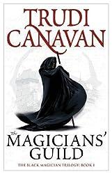 Magician's Guild : Black Magician's Book 1