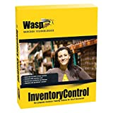 Wasp Inventory Control Standard - bar coding software (750 MHz, Windows 8 Windows 7 Professional Windows Vista Premium Windows XP (SP3) Professional, DVD, 2 GHz)