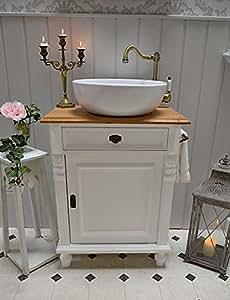 Land liebe meuble de salle de bain gmbh 39 grenoble - Meuble de salle de bain style retro ...