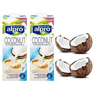 Alpro Professional Coconut Milk 1ltr (8)