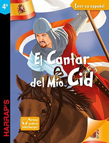 Harrap s El Cantar del Mio Cid 4e par Ana Roca Franqueira