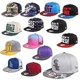 New Era Cap 9Fifty Snapback Cap Sorry I`M PUNK #S39 - M/L -