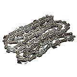 Cikuso 14 pouces Chaine tronconneuse Lame Coupe de bois Pieces de tronconneuse 50...