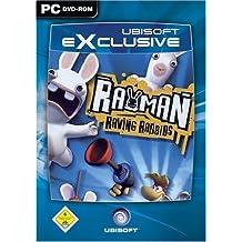 Rayman: Raving Rabbids [UbiSoft eXclusive]