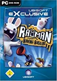 Rayman: Raving Rabbids [UbiSoft eXclusive]