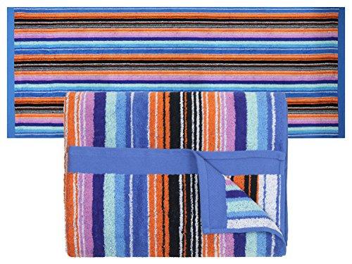 Dyckhoff Doppelpack - Liegetücher aus Dem Hause erhältlich mit 12 Modernen Motiven in...