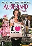 Austenland- coup de foudre a Austenland