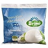Mozzarella Bocconcini 125 gr. - Brimi - Milchhof Brixen