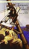Treasure Island (Bantam Classics)