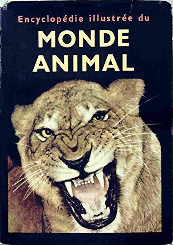 Encyclopédie illustrée du monde animal (Collection Encyclopédie) par V. J. Stanek
